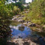 Thượng nguồn sông Mokoyeti